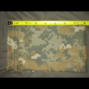 The Hidden Woodsman Accessories - The Hidden Woodsmen ACU Delta Pouch